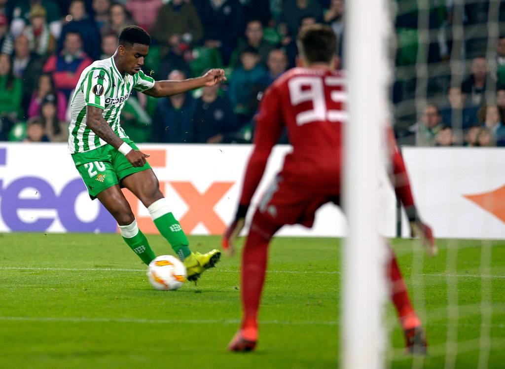 Junior Firpo calciomercato Juventus