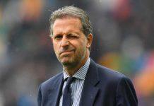 Calciomercato Juventus Sforza Frias Milan Roma Sudamericano under 17 Perù 2019