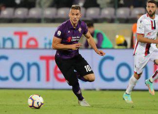 Calciomercato Roma Pjaca Juventus