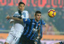 Mancini Calciomercato Roma