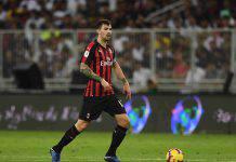 Calciomercato Romagnoli Milan