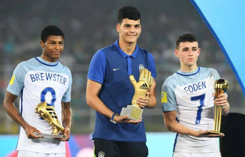 Brazao Roma Inter