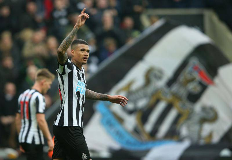 Kenedy ©Getty Images