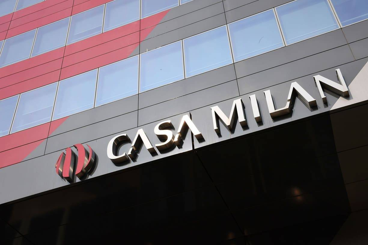 Plizzari Milan