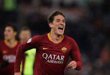 Calciomercato Roma rinnovo contratto Zaniolo Real Madrid