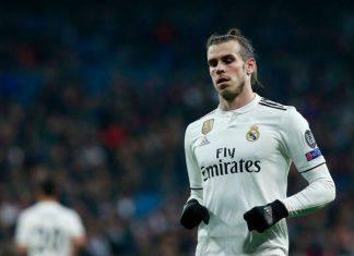 Calciomercato Juventus Inter Milan Bale Bayern Monaco