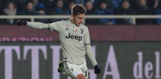 Calciomercato Juventus Inter Dybala