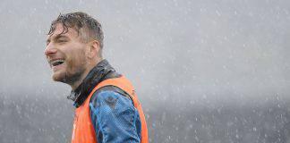 Formazioni ufficiali Frosinone-Lazio