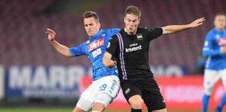 Andersen Calciomercato Inter