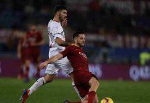 Calciomercato Roma Manolas