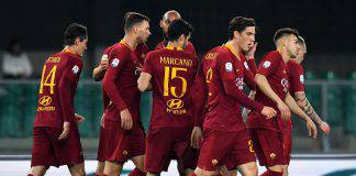 Roma-Fiorentina streaming