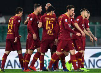 Roma-Fiorentina streaming