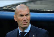 Zidane Juventus Isco