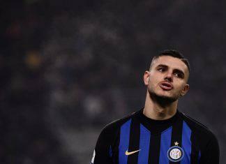 Icardi Calciomercato Inter real