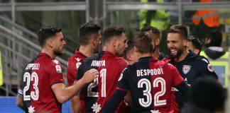 highlights Cagliari-Brescia