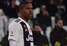 Calciomercato Milan Inter Juventus Douglas Costa