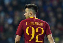 Calciomercato Roma El Shaarawy Fiorentina