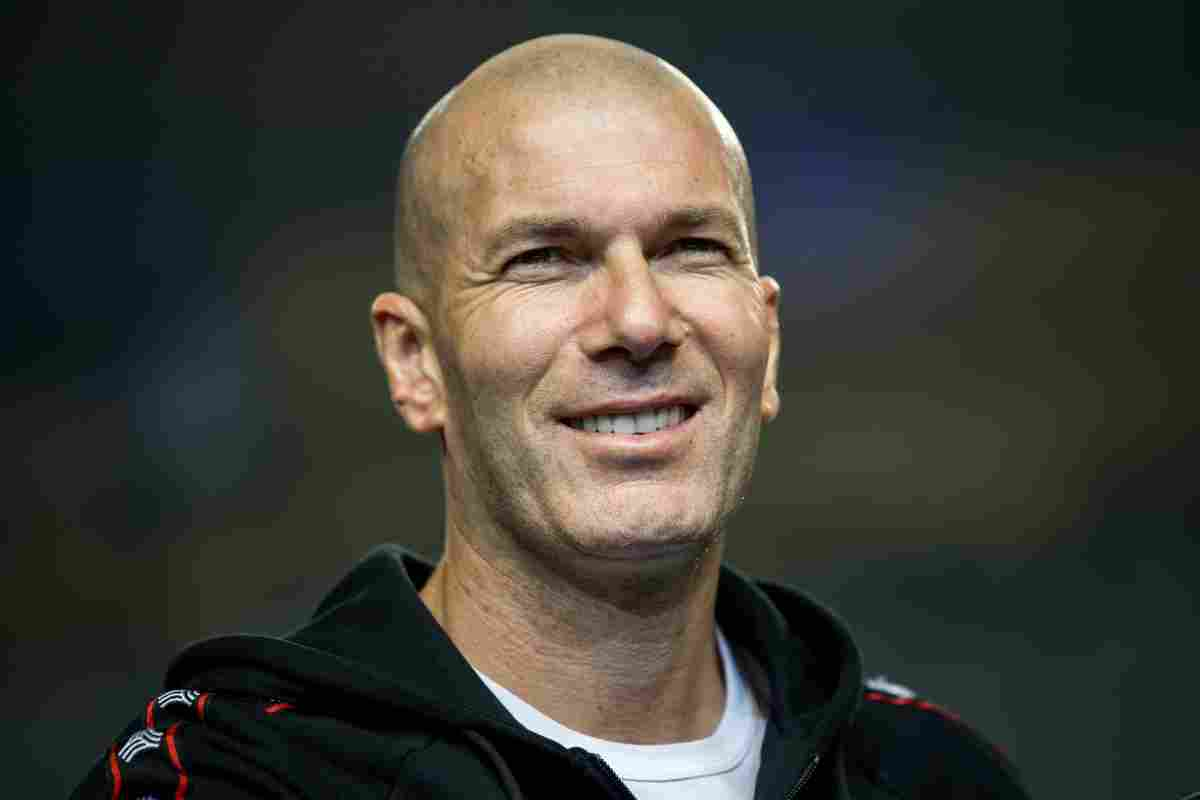 Calciomercato Juventus Zidane Sarri