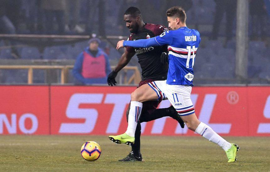 Calciomercato Roma Zapata