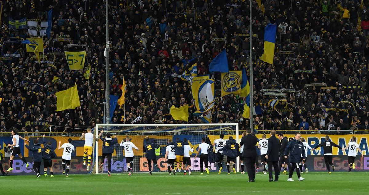Parma, positivo al Covid un membro dello staff: il comunicato