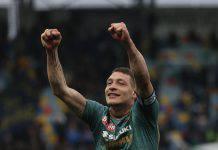 Highlights Torino-Sassuolo