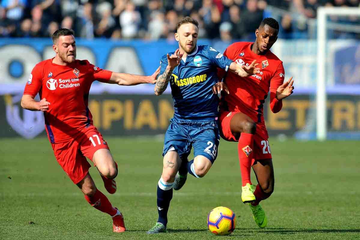 Lazzari Inter