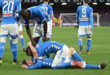 Arsenal-Napoli streaming