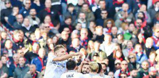 Lazio-Rennes