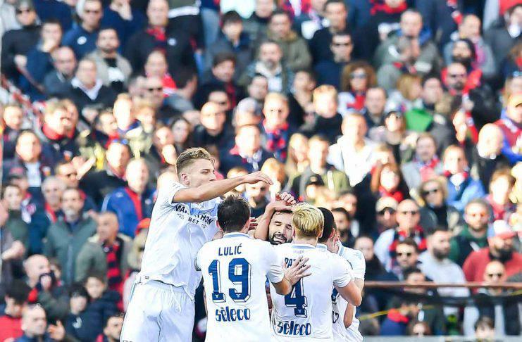 Lazio-udinese streaming