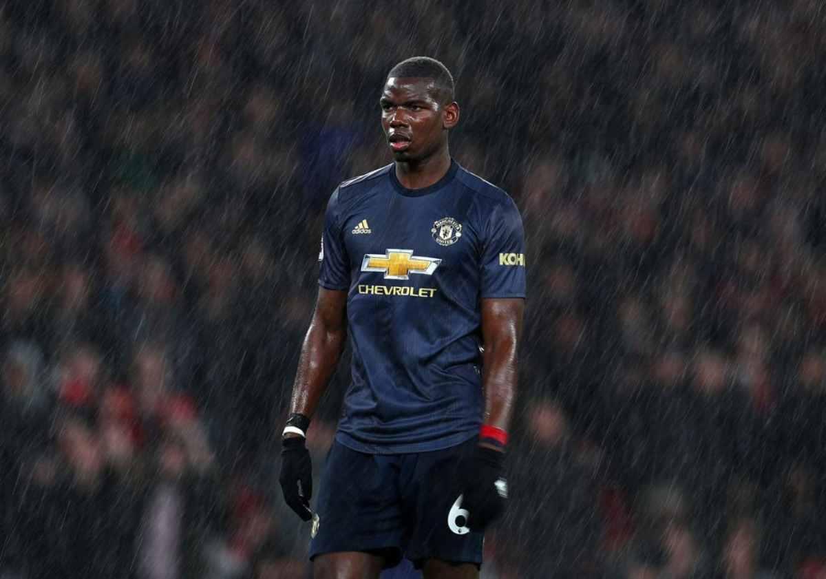 b273a30417 Calciomercato Juventus, Pogba vuole restare a Manchester: i dettagli