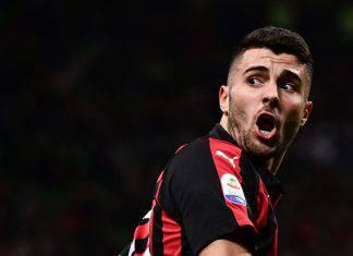 Milan, Cutrone per partire o per restare servirebbe giocare (Getty Images)