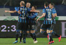 Atalanta-Udinese streaming