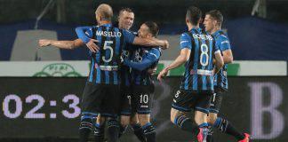 Atalanta-Udinese streaming