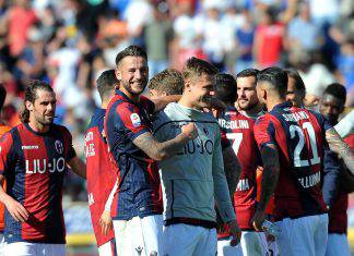 Highlights Verona-Bologna
