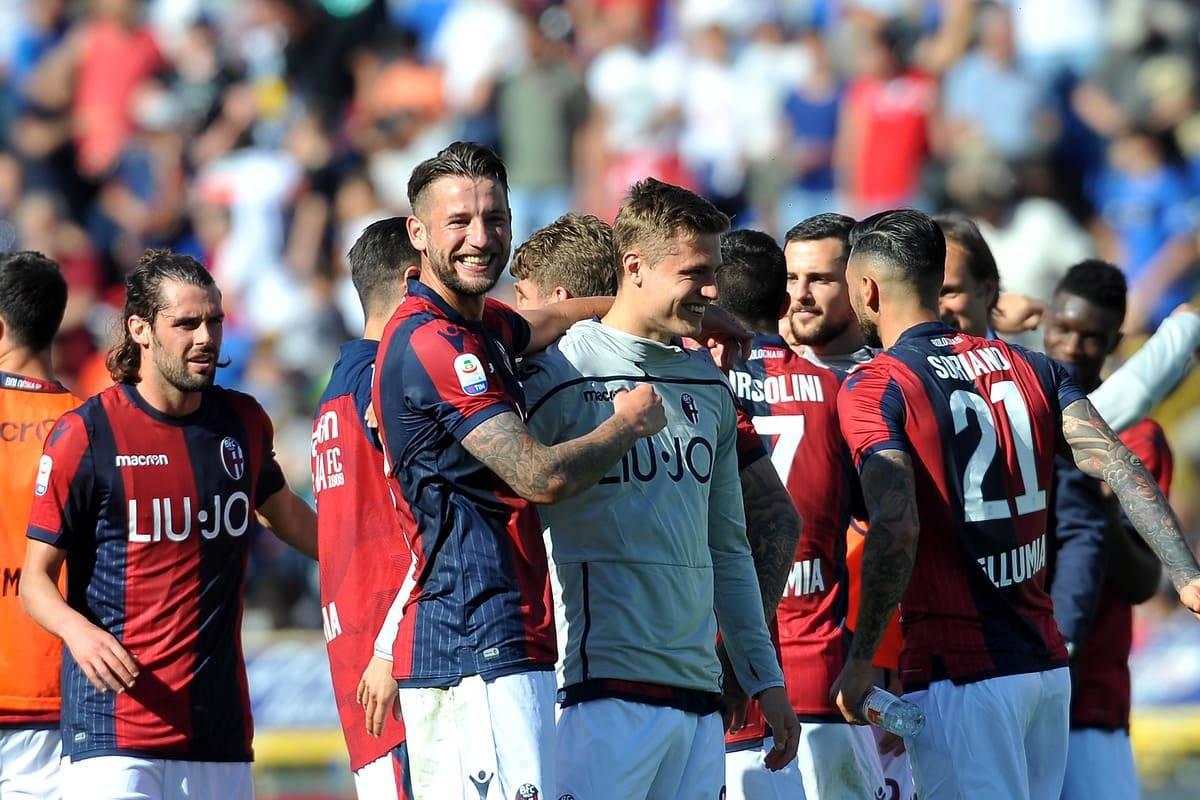 Highlights Verona-Bologna