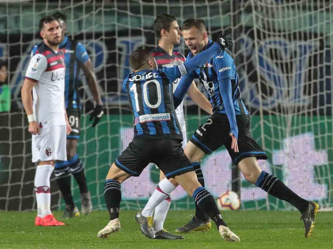 Calciomercato Roma Ilicic