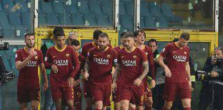 Roma-Cagliari streaming