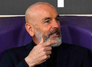 Calciomercato Fiorentina Pioli