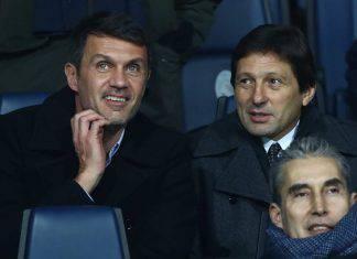 Calciomercato Milan Leonardo