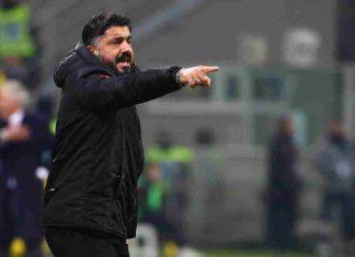 Gattuso Lazio