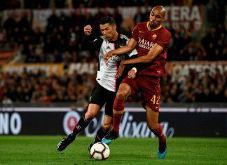 Roma Nzonzi Galatasaray