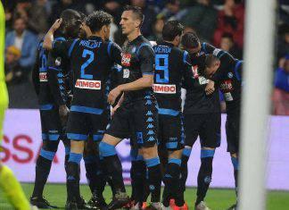 highlights Fiorentina-Napoli