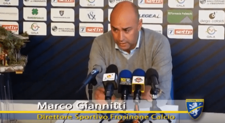 Marco Giannitti