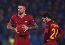 Roma Florenzi Inter