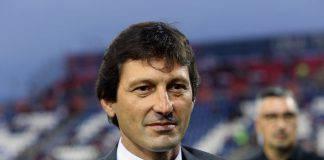 Milan Leonardo Everton