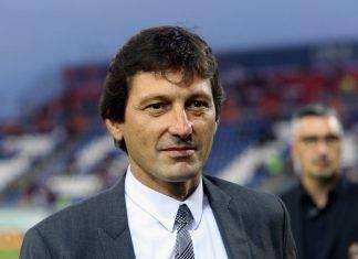 Calciomercato Psg Leonardo Cunha Inter