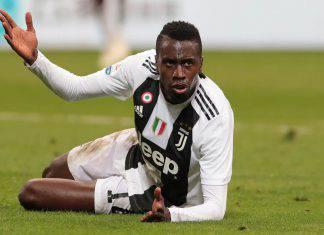 Calciomercato Juventus Matuidi
