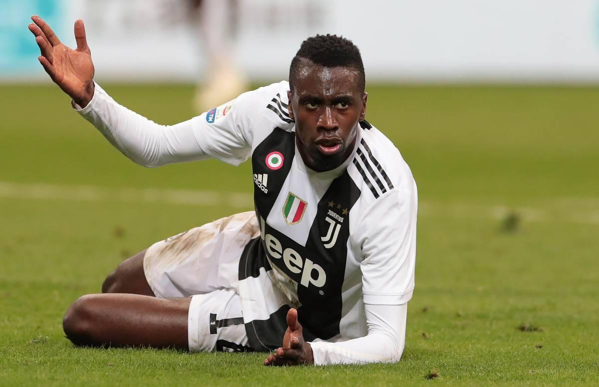 Calciomercato Juventus Matuidi rinnovo