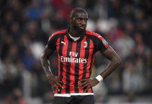 Inter Bakayoko Leonardo