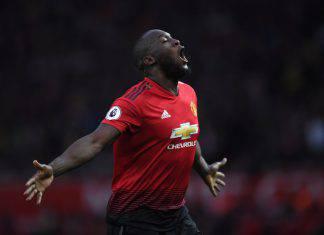 calciomercato Inter Lukaku Ausilio Manchester United